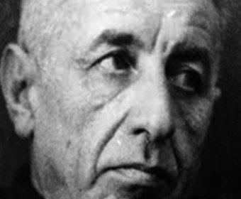 מפגש ספרותי בזום נתן אלתרמן - 50 שנים לפטירתו