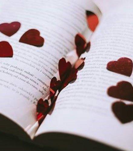 לכתוב בקצב פעימות הלב - סדנת כתיבה בהנחיית ד